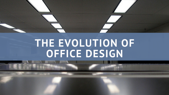the-evolution-of-office-design