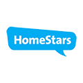 Homestars Badge