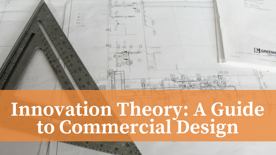 Innovation Theory- A Guide to Commercial Design