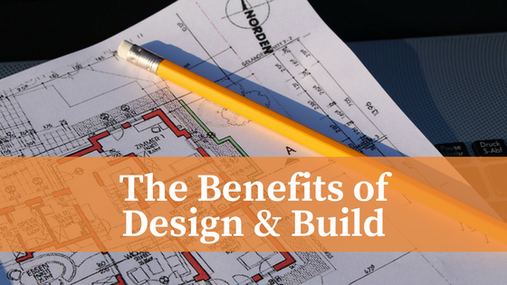 The Benefits of Design & Build